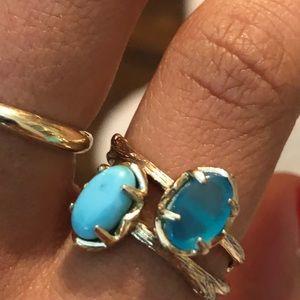 Kendra Scot rings